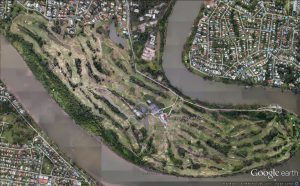 Indooroopilly_Map